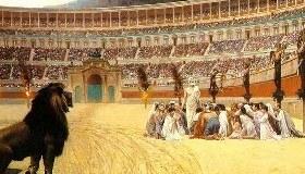 Евсевий Кесарийский. Церковная история