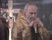 митрополит Сурожский Антоний