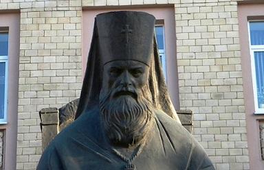 Митрополит Макарий (Булгаков)