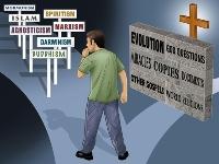 Христианская апологетика