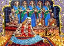 Миф о пребывании Иисуса Христа в Индии
