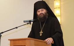 Игумен Вениамин (Лабутин)