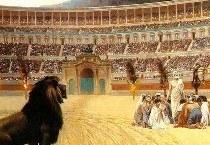 Убийство христиан язычниками