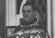 Протопресвитер Александр Шмеман