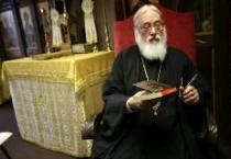 Каллист (Уэр Тимоти), митрополит Диоклийский
