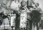 Антирелигиозный парад в СССР