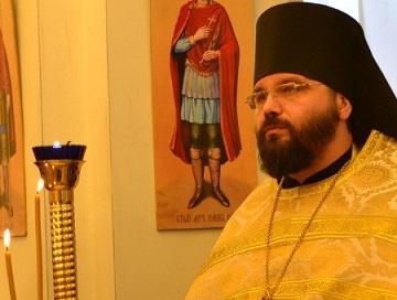 Архимандрит Лука (Винарчук)