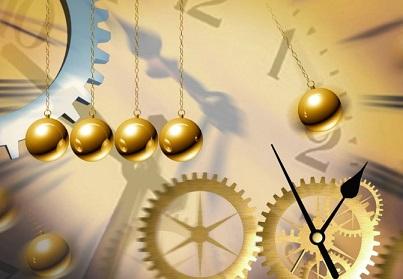 Существование мира и понятие времени в христианской традиции
