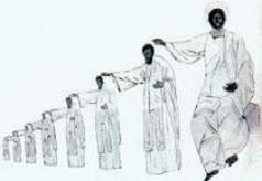 Апостольское преемство